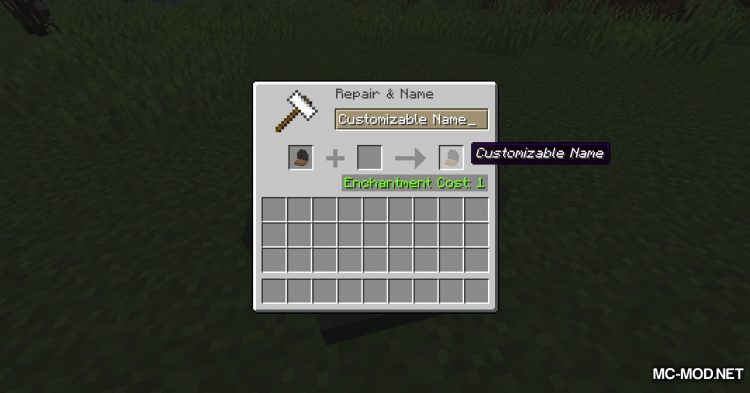 Gravestones mod for Minecraft (16)