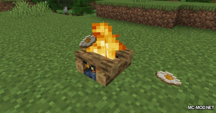Incubation mod for Minecraft (10)