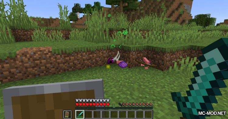 Nasty Mobs mod for Minecraft (10)