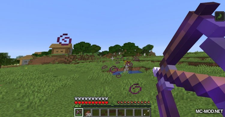 Nasty Mobs mod for Minecraft (12)