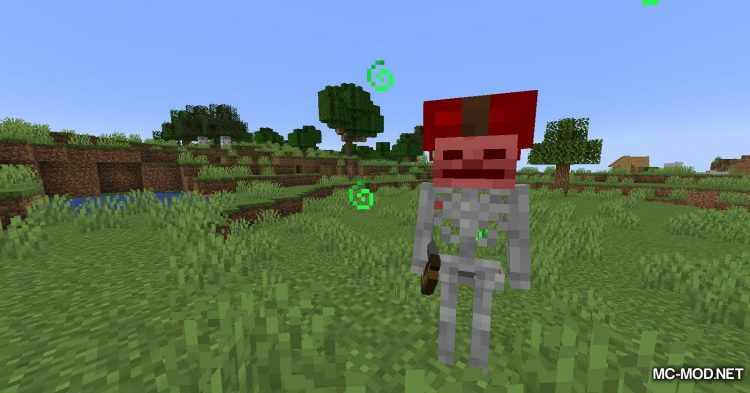 Nasty Mobs mod for Minecraft (2)