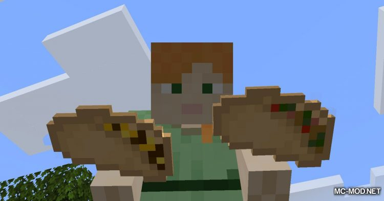 TacoCraft mod for Minecraft (14)