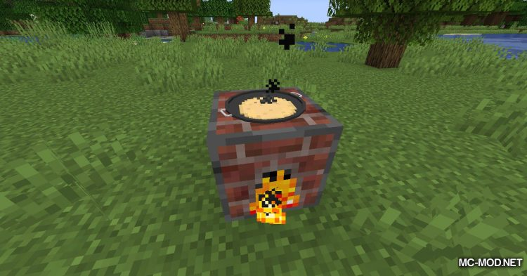 TacoCraft mod for Minecraft (8)
