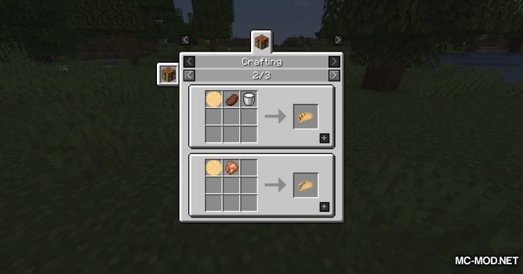 TacoCraft mod for Minecraft (9)