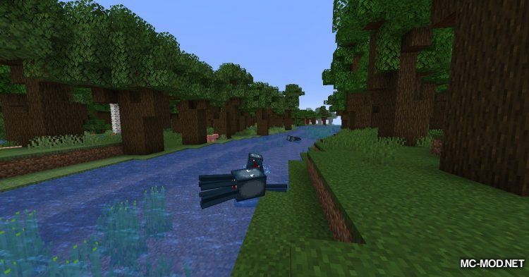 TerraForged mod for Minecraft (13)