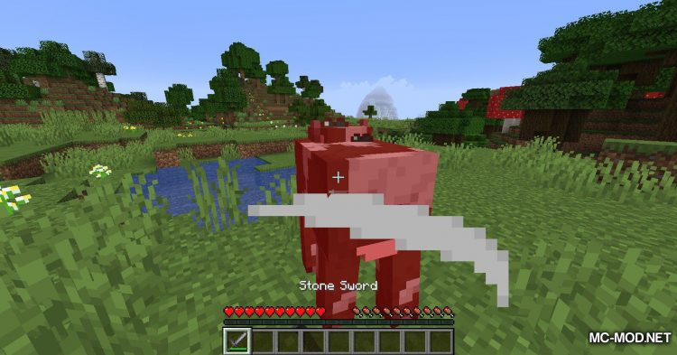 The Last Supper mod for Minecraft (2)
