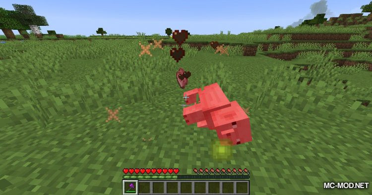 The Starcilium Mod mod for Minecraft (11)