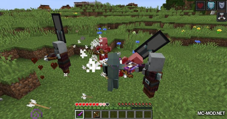 The Starcilium Mod mod for Minecraft (13)