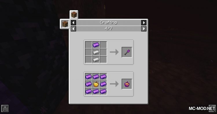 The Starcilium Mod mod for Minecraft (7)