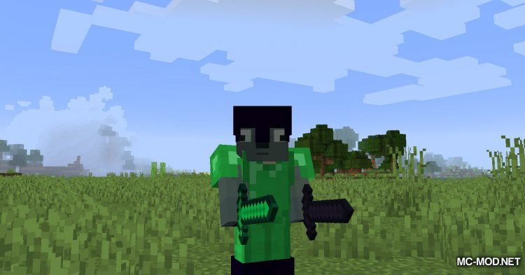 Vanilla Enhanced mod for Minecraft (7)
