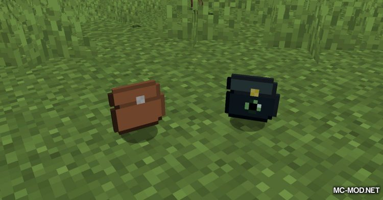 YABM mod for Minecraft (1)