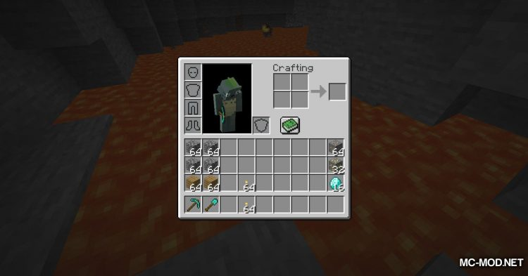 Yet Another Gravestone Mod mod for Minecraft (6)