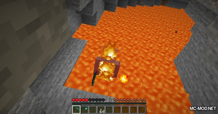 Yet Another Gravestone Mod mod for Minecraft (7)