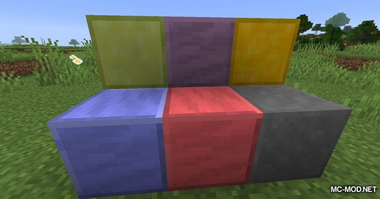 Add-ons Mod mod for Minecraft (11)