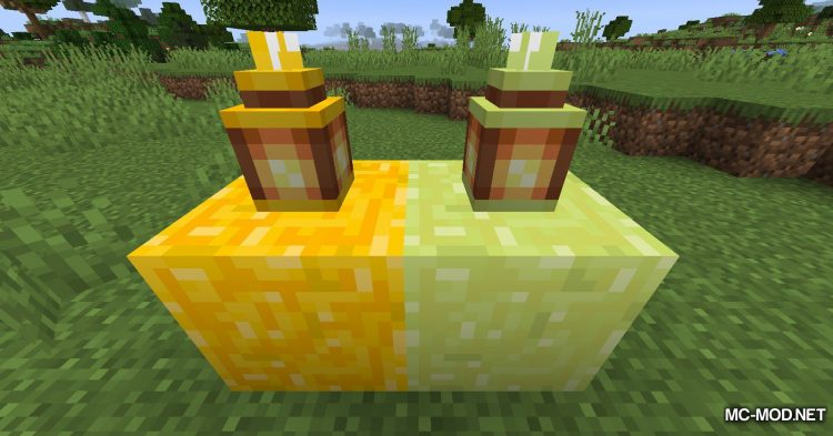 Add-ons Mod mod for Minecraft (13)