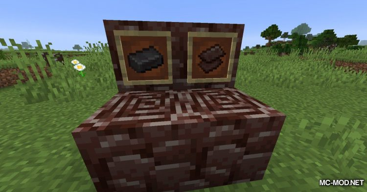 Add-ons Mod mod for Minecraft (3)