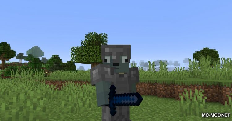 Add-ons Mod mod for Minecraft (6)