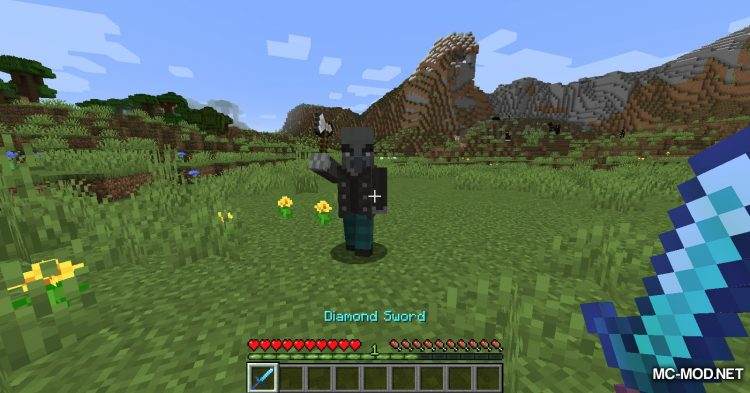 Another Enchant Mod mod for Minecraft (11)