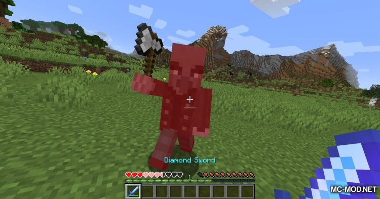 Another Enchant Mod mod for Minecraft (12)