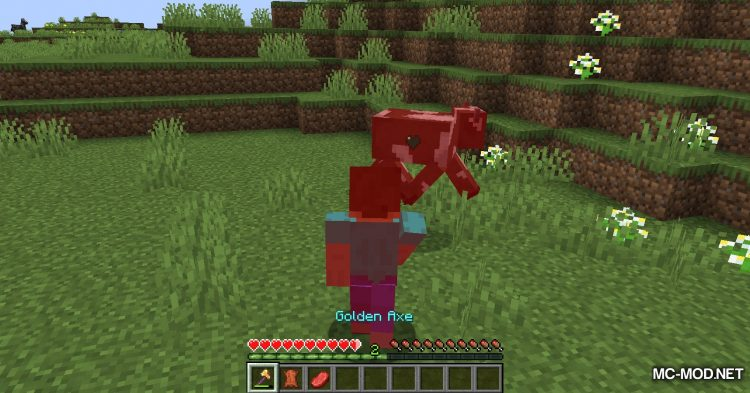 Another Enchant Mod mod for Minecraft (15)
