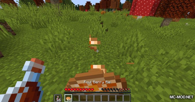 Autumnity mod for Minecraft (16)