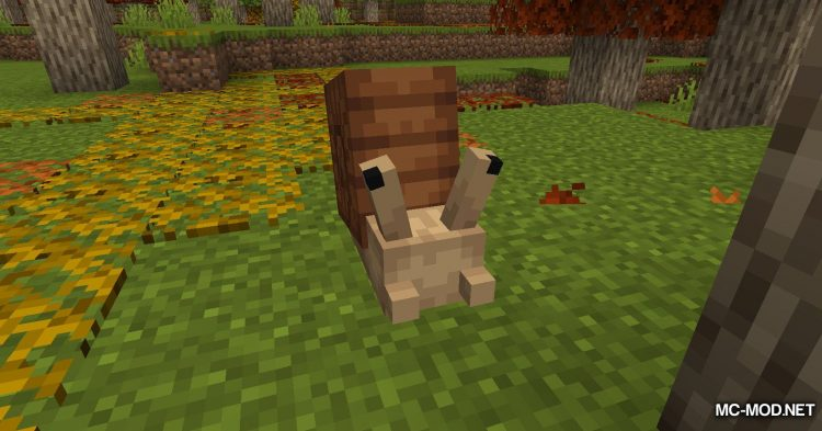 Autumnity mod for Minecraft (3)