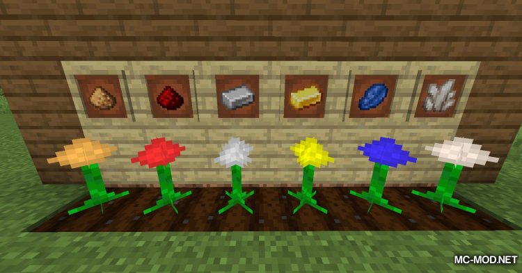 Convenient Things mod for Minecraft (10)