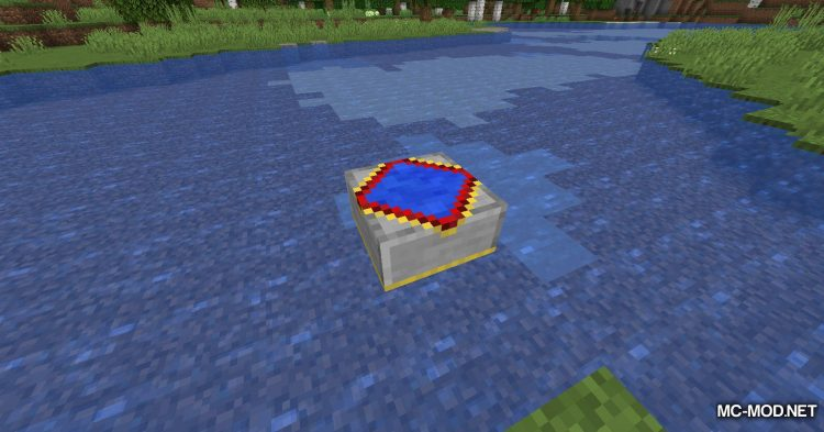 Convenient Things mod for Minecraft (11)
