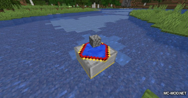 Convenient Things mod for Minecraft (12)