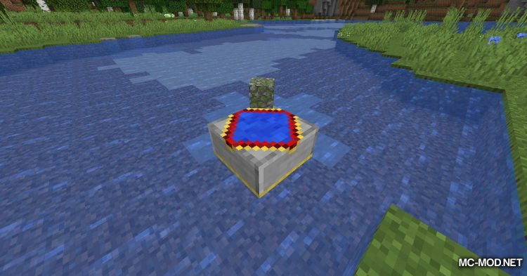 Convenient Things mod for Minecraft (13)