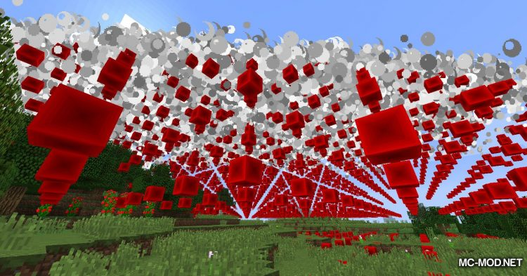 Dimension Exploiter mod for Minecraft (12)