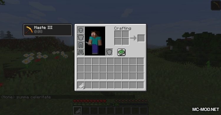 Esther mod for Minecraft (10)