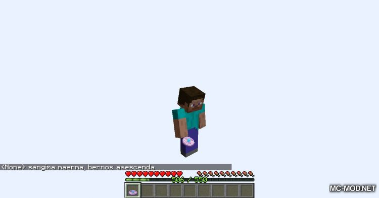 Esther mod for Minecraft (12)