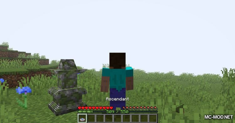 Esther mod for Minecraft (13)