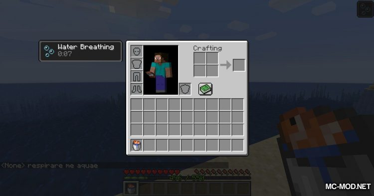 Esther mod for Minecraft (15)