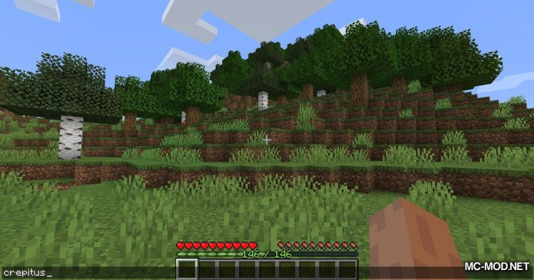 Esther mod for Minecraft (2)