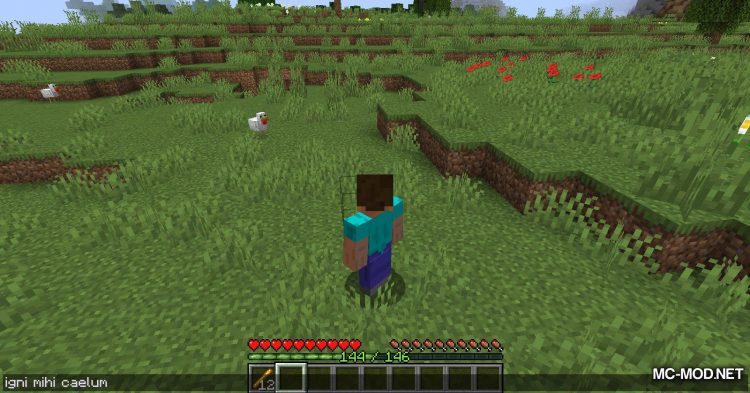Esther mod for Minecraft (6)