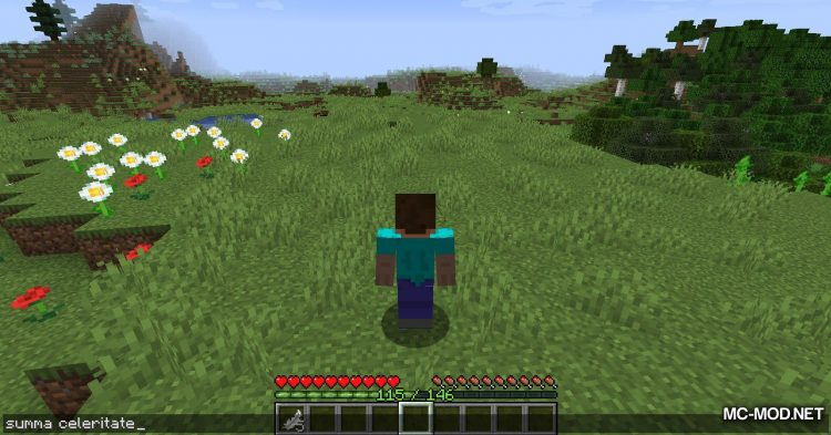 Esther mod for Minecraft (9)