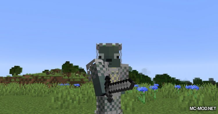 Just Needed mod for Minecraft (9)
