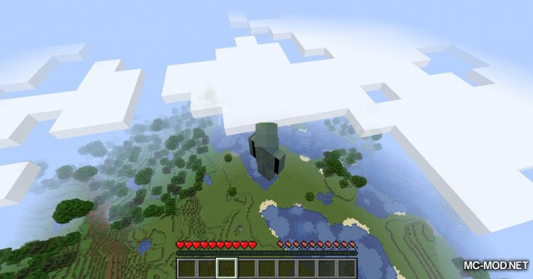 Launchers mod for Minecraft (10)