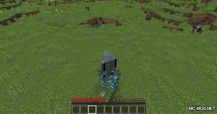 Launchers mod for Minecraft (11)