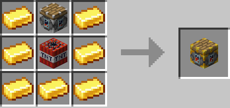 Launchers mod for Minecraft (19)