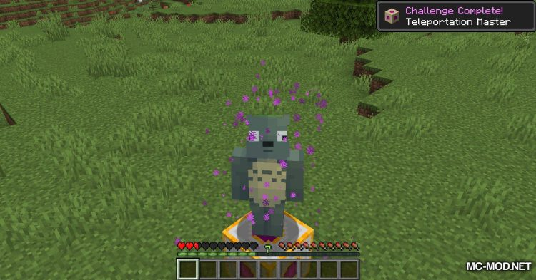 RelicCraft mod for Minecraft (12)