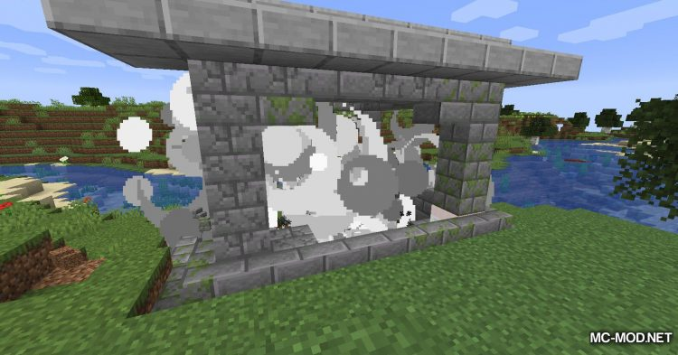 RelicCraft mod for Minecraft (4)