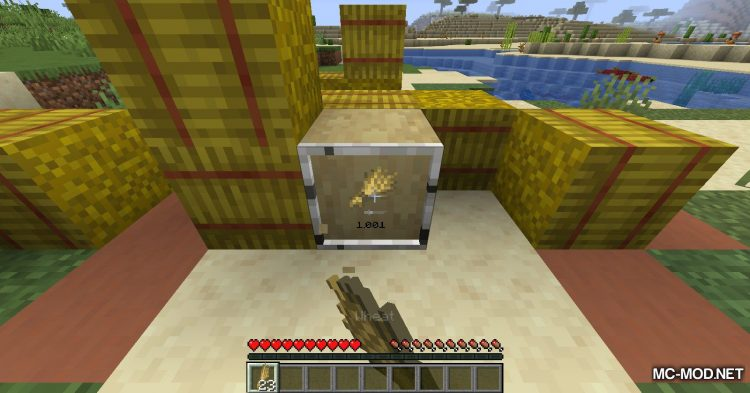 Simple Drawers mod for Minecraft (5)