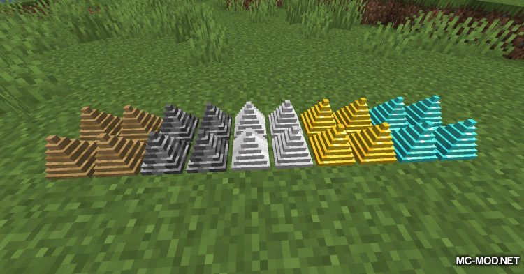 Spike Traps Fabric mod for Minecraft (1)