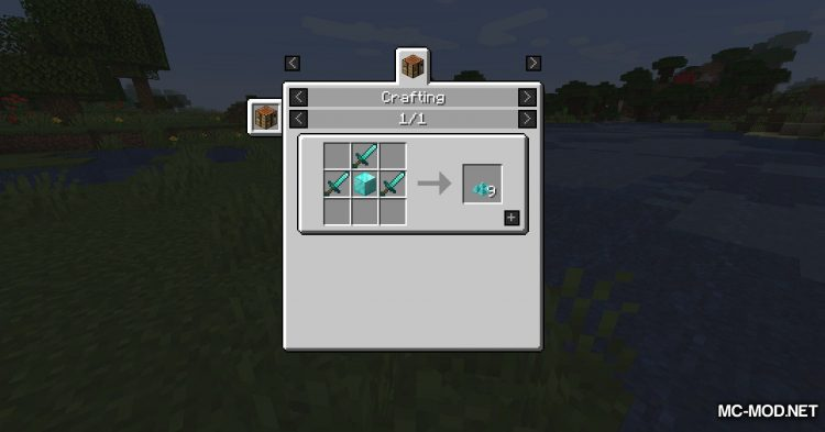 Spike Traps Fabric mod for Minecraft (14)