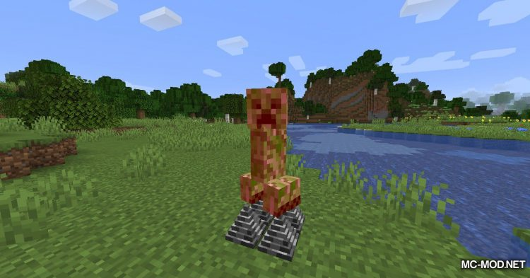 Spike Traps Fabric mod for Minecraft (3)