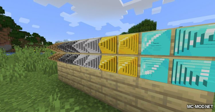 Spike Traps Fabric mod for Minecraft (5)