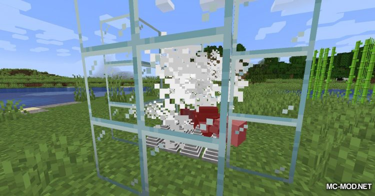 Spike Traps Fabric mod for Minecraft (7)